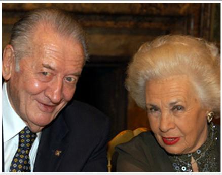 2006–Primo convegno nazionale Italia – Donna
