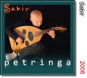 2008 Erasmo Petringa Sabir