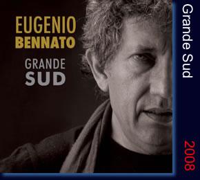 2008 Eugenio Bennato Grande Sud